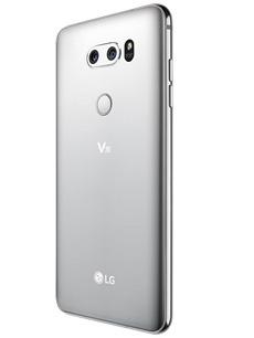 LG V30 Argent sur MeilleurMobile