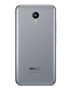Meizu M2 Note Gris