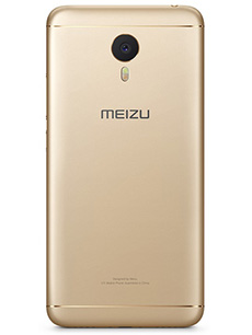 Meizu M3 Note Or