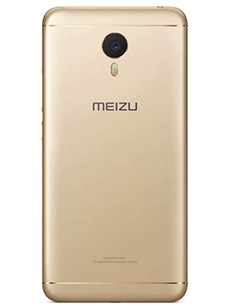 Meizu M3s Or