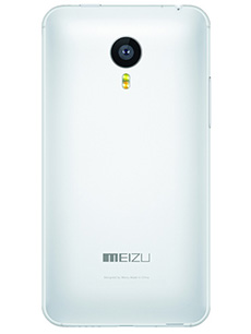 Meizu MX4 Argent