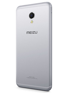 Meizu MX6 Argent