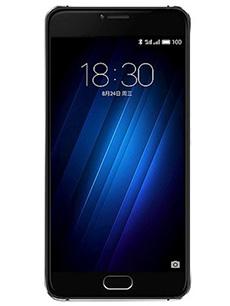 Meizu U10 3Go RAM Noir