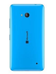 Microsoft Lumia 640 Bleu