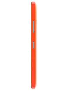 Microsoft Lumia 640 Orange