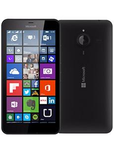 Microsoft Lumia 640 XL Double SIM Noir