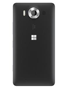 Microsoft Lumia 950 Noir