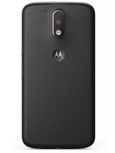 Motorola G4 Noir