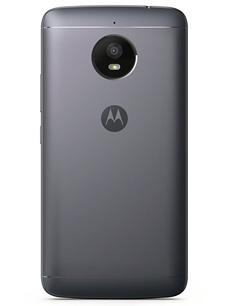 Motorola Moto E4 Plus Gris