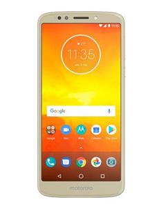 Motorola Moto E5 Or