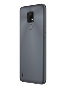 Motorola Moto e7 Mineral Grey