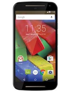 Motorola Moto G 4G 2ème génération Noir