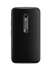 Motorola Moto G 4G 3ème génération Noir