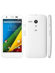 Motorola Moto G 4G Blanc