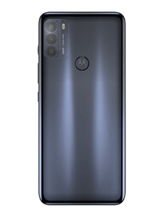 Motorola Moto g50 Gris Sidéral