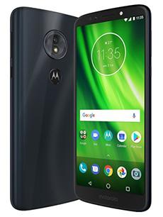 Motorola Moto G6 Play Bleu