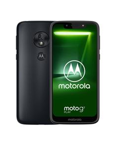 Motorola Moto G7 Play Noir