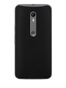 Motorola Moto X Style Noir