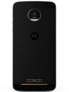 Motorola Moto Z Noir