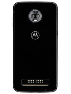 Motorola Moto Z3 Play Noir