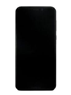 Motorola One Noir