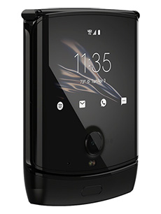 Motorola Razr 2019 Noir