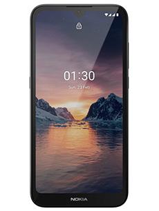 Nokia 1.3 Gris Foncé
