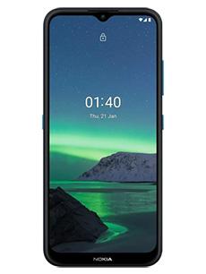 Nokia 1.4 Bleu Fjord