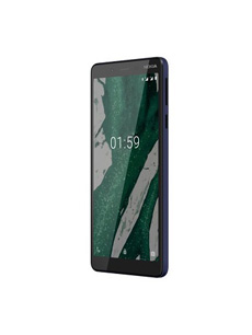 Nokia 1 Plus Bleu