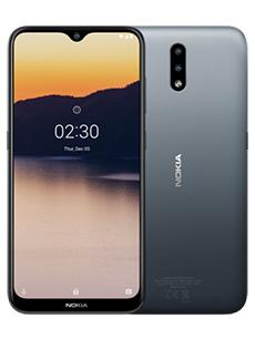 Nokia 2.3 Gris Foncé