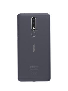 Nokia 3.1 Plus Noir