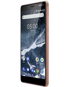 Nokia 5.1 Cuivre