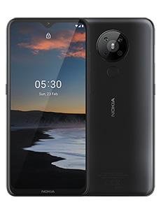 Nokia 5.3 Gris foncé