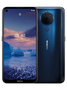 Nokia 5.4 Nuit Polaire