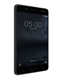 Nokia 5 Noir