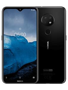 Nokia 6.2 Noir Céramique