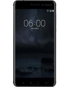 Nokia 6 Noir