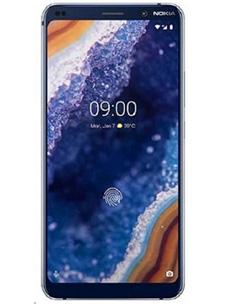 Nokia 9 Pureview Midnight Blue