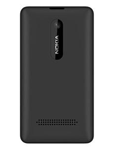 Nokia Asha 210 Double Sim Noir