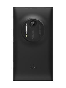 Nokia Lumia 1020 Noir