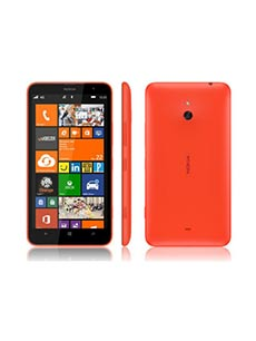Nokia Lumia 1320 Orange
