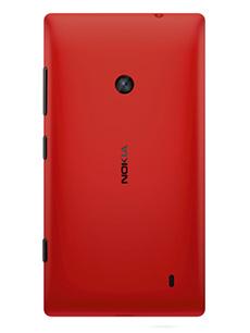 Nokia Lumia 520 Rouge