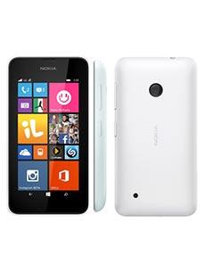 Nokia Lumia 530 Blanc