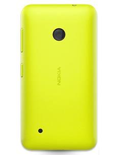 Nokia Lumia 530 Jaune