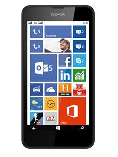 Nokia Lumia 630 Double Sim Noir