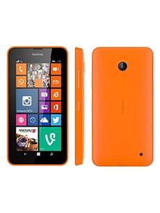 Nokia Lumia 635 Orange