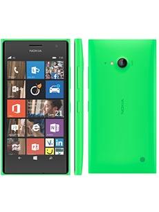 Nokia Lumia 735 Vert