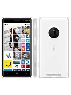 Nokia Lumia 830 Blanc