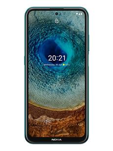 Nokia X10 6Go RAM Vert Forêt