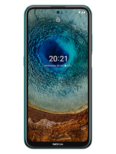 Nokia X10 Vert Forêt